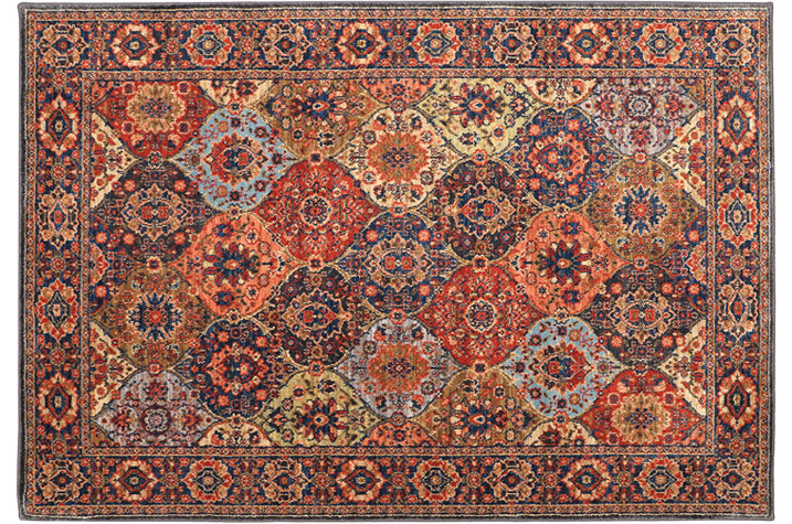 Browse Area Rug Styles in Our Galleries